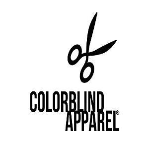Colorblind Apparel